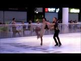 Шоу на льду. ЦНПУ Леди-Фуршет. Фигуристки. 89173611331. Выездной каток. Танцы на роликах.