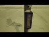 Кируна - звук светофора
